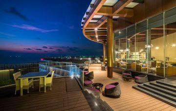 Cview Sky Bar